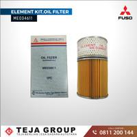 ME034611 / Element Kit Oil Filter / Saringan Oli FM215