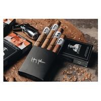 Cigar Hey John Cerutu Johnny Indonesia Premium Cigar Pack isi 4 Cerutu