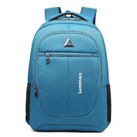 Luminox Tas Ransel Laptop Tas Pria TasPunggung Backpack HFFH+Bag Cover