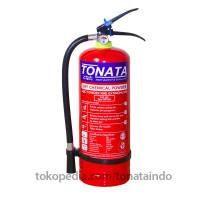 APAR 3 kg Tonata Clean Agent Eco Liquid Gas / Set Komplit