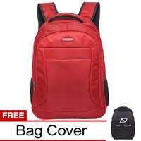 Luminox Tas Ransel Laptop - Tas Pria 7725+Bag Cover