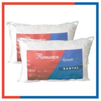 Romance - Bantal Microfiber Super Premium Romance Grosir