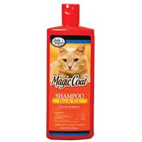 FOUR PAWS Flea & Tick Cat Shampoo 12oz.