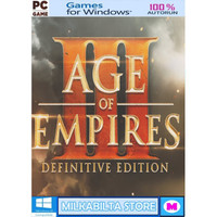 Age of Empires Definitive Edition Game PC