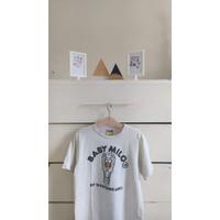 T-Shirt BAPE Store Exclusive Singapore by A Bathing Ape Original