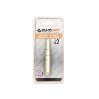Blackfoot Diamond Core Bit / Hole Cutter - Mata Bor Pelubang Kaca 12mm