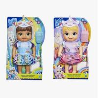 Baby Alive Tinycorns Doll Unicorn Original