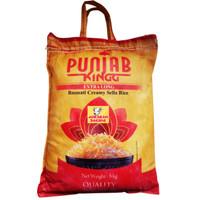 Beras Punjab King Basmati Rice 5 kg