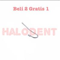Halodent Dental Apex Locator Sparepart Lip Hook 1 pc