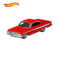 Hot Wheels 61 Impala - Mainan Mobil Balap
