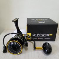 Ryobi AP Power SW 8000 HPX