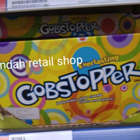 WONKA GOBSTOPPER CANDY
