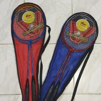 Raket import isi 2 merk Bowang