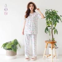 Baju Tidur GREET model : D-388 / PP (Size M)
