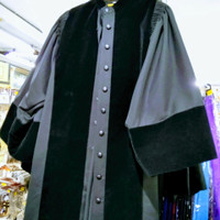 Baju Toga Pendeta, Gembala sidang size (M - XXL) Kualitas PREMIUM