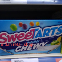 SWEETARTS MINI CHEWY CANDY 106G