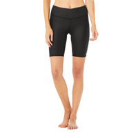 Alo Yoga - HIGH-WAIST BIKER SHORT (Available in many colors)