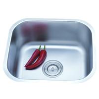 Delizia Kitchen Sink Fieta DZW18A3SN, Under Mount