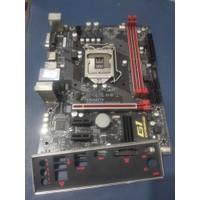 Gigabyte GA H110M Gaming 3 2nd Normal.