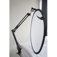Reflektor Holder dengan Flexible Arm   Pixmix Reflector