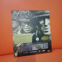 BAND OF BROTHER by Tom Hanks and Steven Spielberg Present