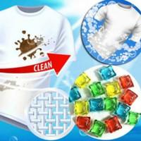 Laundry Detergent Ball Gel / Detergent Pakaian Sabun Cuci Baju Liquid