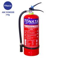 APAR ABC Powder 3 Kg Tonata / Set Komplit