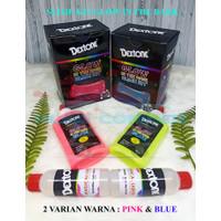 DEXTONE Slime Kit - DIY Bahan Membuat Slime Premium - GITD Slime Kit