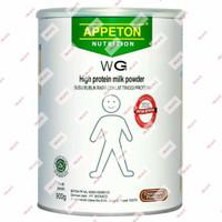 Appeton WG Weight Gain Adult Coklat 900 Gr