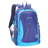 """Luminox Tas Ransel Laptop Kasual Backpack 14"""" - Daypack 35 liter GGEH"""