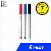 Pen Pilot Ball Liner 0.8 mm