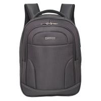 Luminox Tas Ransel Laptop Backpack built in USB Charger GGBF