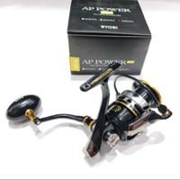 Reel Ryobi AP Power SW 10000 HPX power handle spinning saltwater