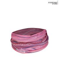 Eiger WS Meridian Rhythm Bandana - Pink