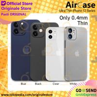 Ultra Thin Case iPhone 12 Pro Max / 12 Pro / 12 Mini AirCase