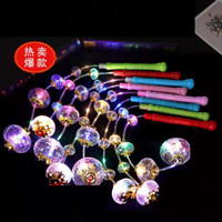 lampu lampion pegang tangan bulat mainan lantern led lentera dekorasi