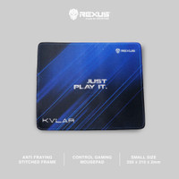 Rexus Mousepad Gaming Kvlar T4