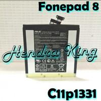 baterai asus fonepad 8 fe380cg C11p1331