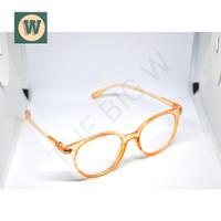 Kacamata Wanita Fashion Kacamata Bersepeda Aksesoris Bepergian Kece