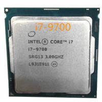 PROCESSOR INTEL CORE I7 9700 TRA LGA 1151 GEN 9