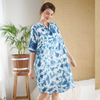 Semara Dress Beatrice Clothing (Dress Tie Dye)