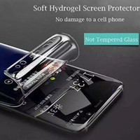 Hydrogel Iphone X/XR/XS Max/11/11Pro/11Pro Max anti gores jelly (D)