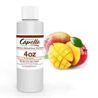 Capella Sweet Mango 4oz