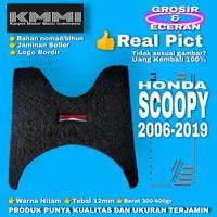 Karpet Motor Honda scoopy