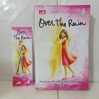Over The Rain ASRI TAHIR buku ORIGINAL