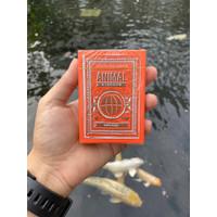 Animal Kingdom Theory 11 TERMURAH Playing Cards / Kartu Remi
