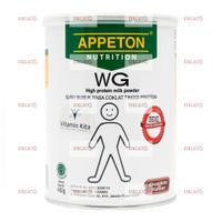 Appeton WG 450 Gr Weight Gain Adult Coklat