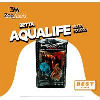 Aqualife Betta Food S3 / Pelet Breeding Premium Ikan Cupang / Ternak