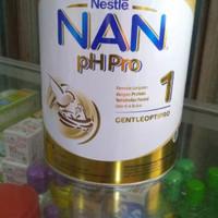 Susu Nan pH pro 1 800gr usia 0-6bln