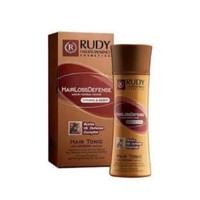 RUDY HADISUWARNO HAIR TONIC STRONG & SHINY 100ML
